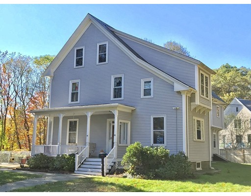 44-46 GREENWOOD Lane, Waltham, MA
